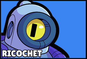 Ricochet Guide for New Players Brawl Stars UP!