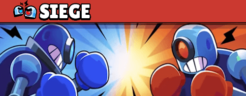 Brawl Stars Siege Game Mode