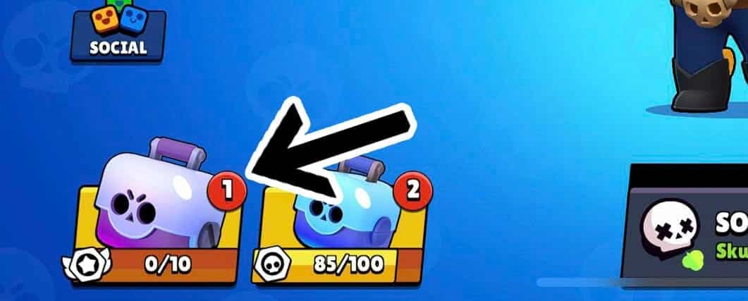 Star Player - What Is It? Brawl Stars UP!