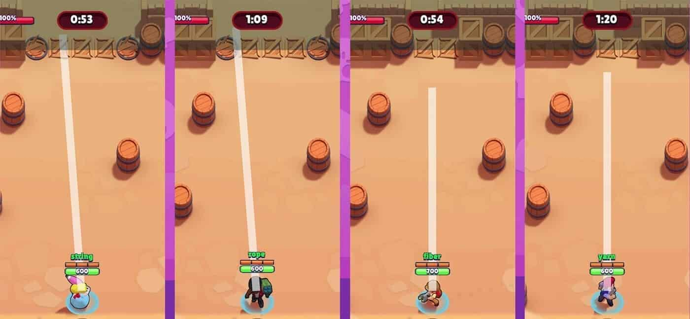 Piper - Basic Information and Tips Brawl Stars UP!