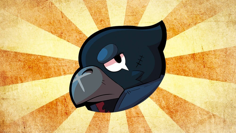 Is Crow Unique Enough? A Possible Crow Rework Brawl Stars UP!