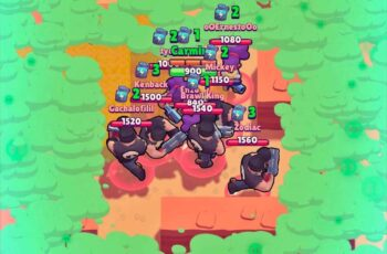 showdown brawl stars