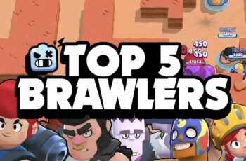 best robo rumble brawlers
