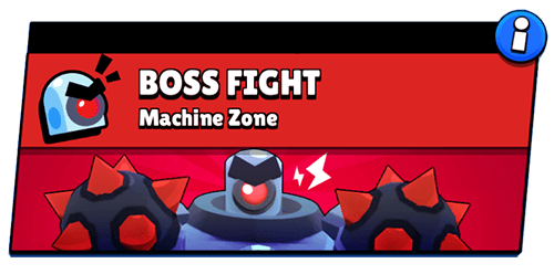 boss fight banner