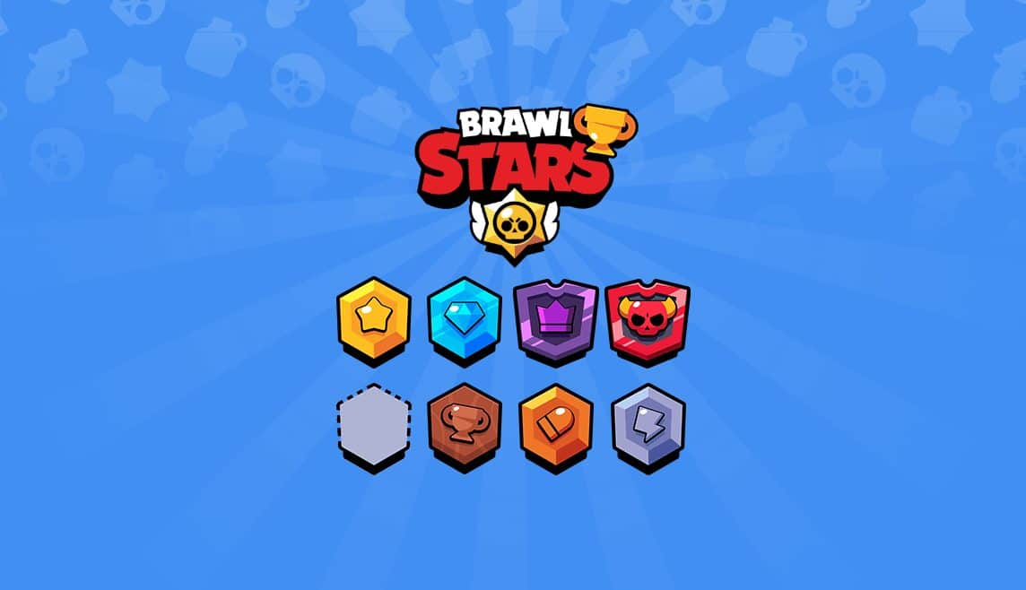 Brawl Stars Trophy Road (10+ Tips Included) Brawl Stars UP!