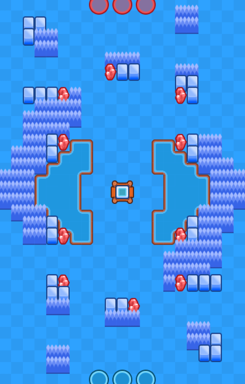 echo chamber map brawl stars