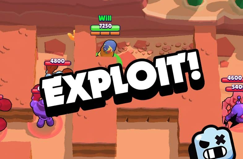 Robo Rumble Glitch/Exploit (Step-by-step Guide) Brawl Stars UP!