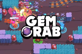 gem grab brawlers