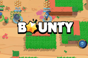 Brawl Stars Everything You Need To Know To Win More Games Bounty Game Mode Brawl Stars