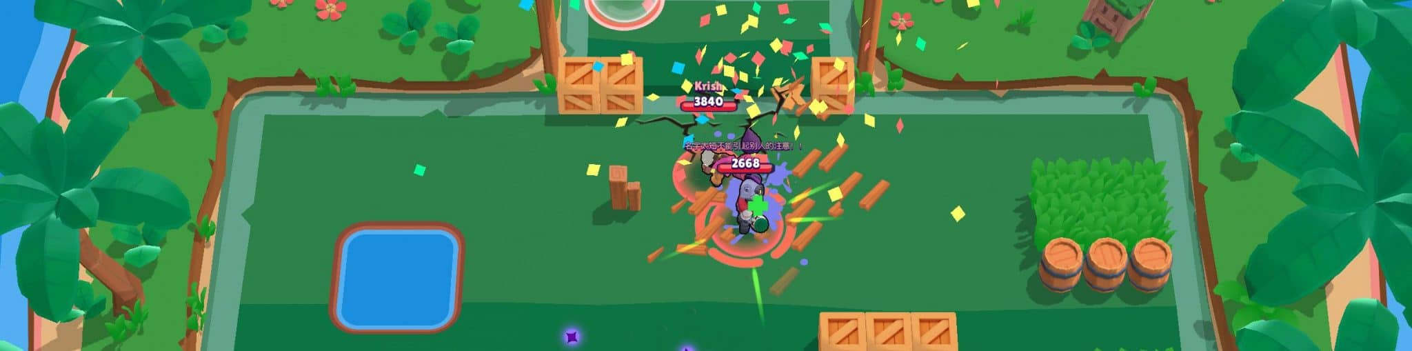 scoring in brawl stars