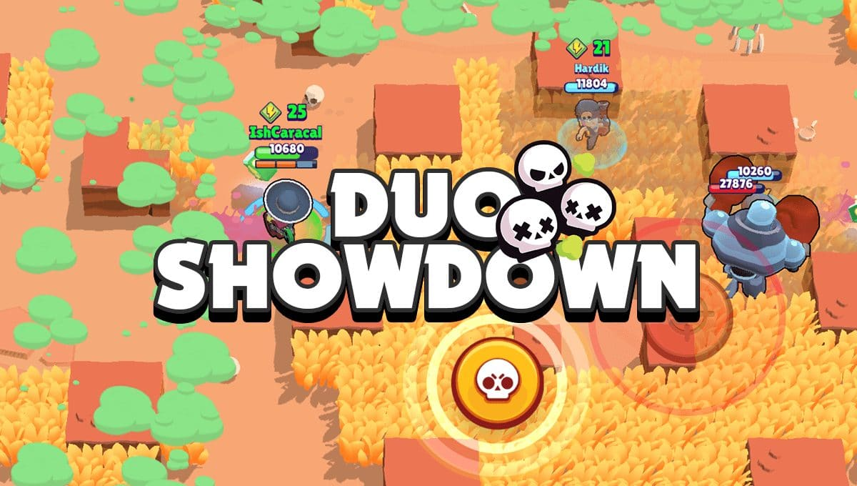 PRO'S TIPS FOR ALL 33 BRAWLERS and MODES Brawl Stars UP!