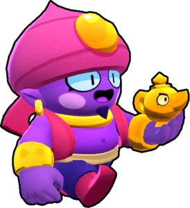 Gene Guide: Basic Stats, Best Tips and Strategies Brawl Stars Up!