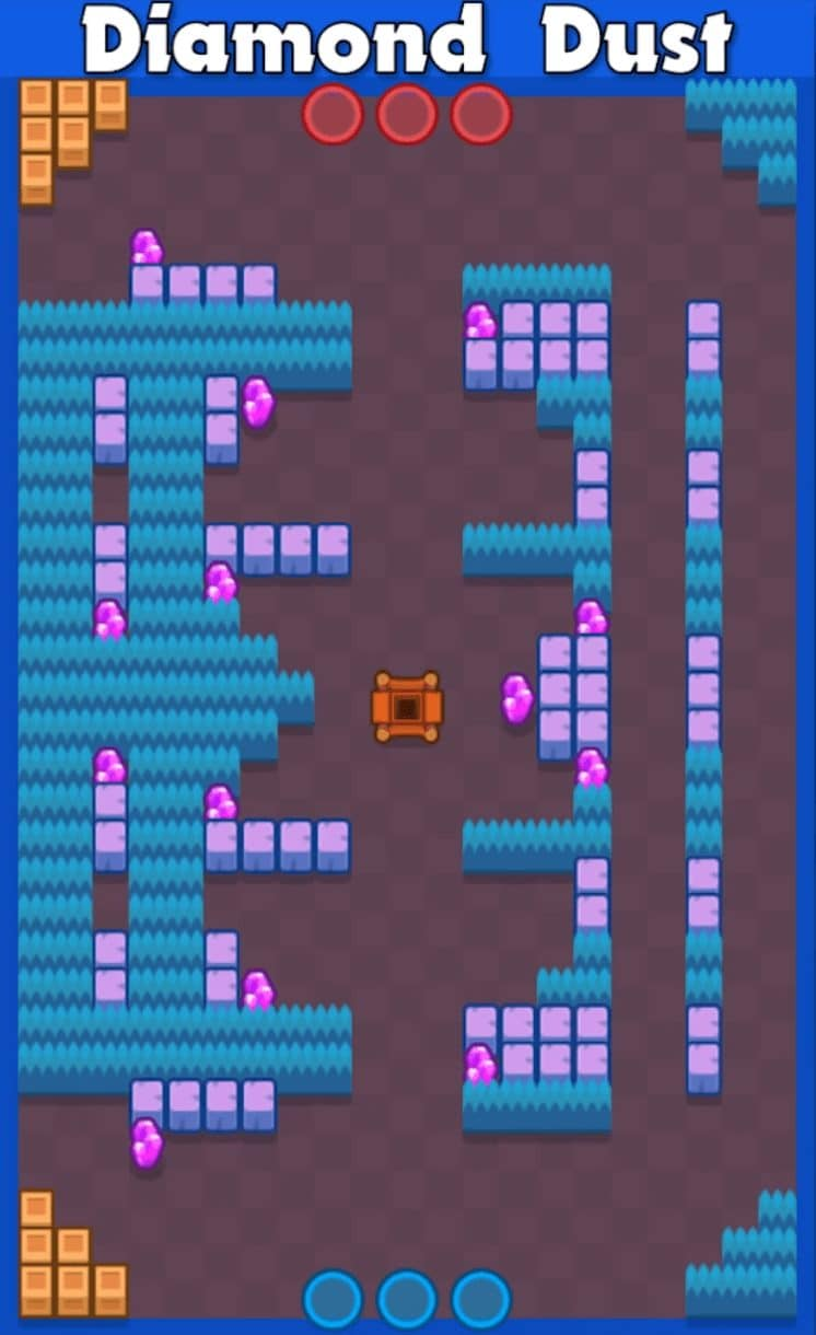 Map Guide Best Maps For Every Brawler March 2019