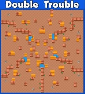 Map Guide: Best Maps For Every Brawler! Brawl Stars Up!