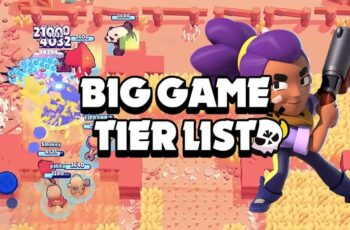 big game tier list
