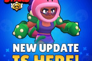 brawl stars april update