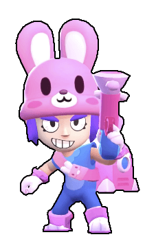 bunny penny skin