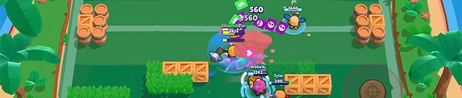 carl brawl ball