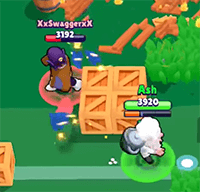 dynamike attacks