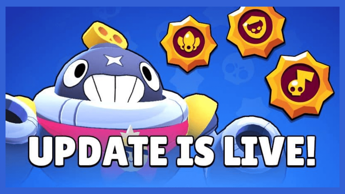 Complete List of New Star Powers (Summer Update) Brawl Stars UP!