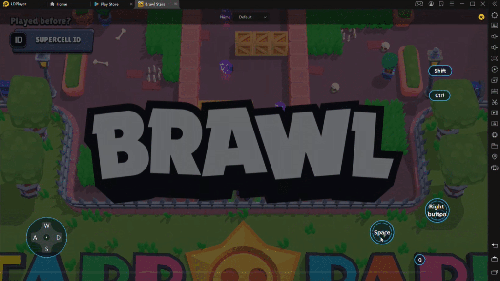 Brawl Stars PC Download Brawl Stars UP!