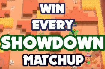How to win showdown mode