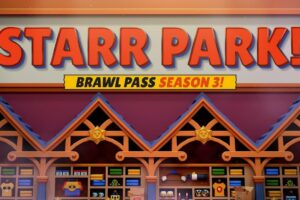 Season 3: Welcome to Starr Park! Gift Shop, Colette & More!