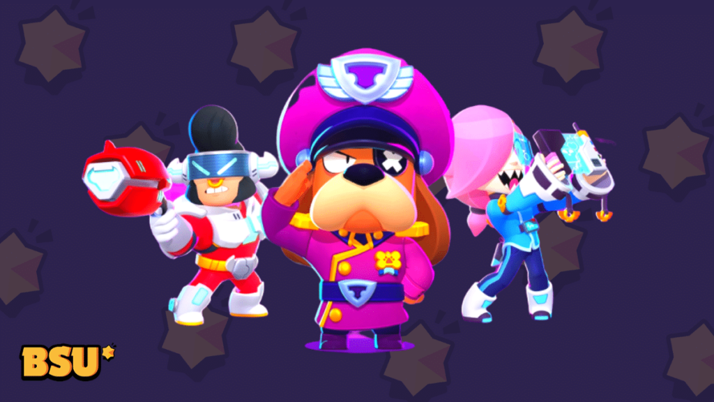 Brawl Stars Game Modes and Event Rotation Changes