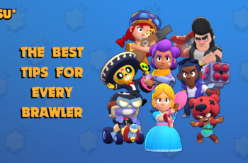 THE BEST Tips for Every Brawler
