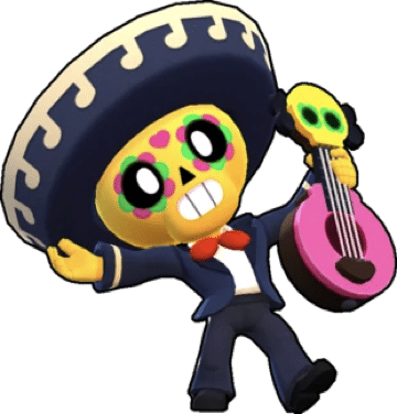 Who is the Rarest Character in Brawl Stars? Brawl Stars UP!