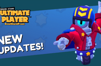 All the Latest Brawl Stars Updates For 2021