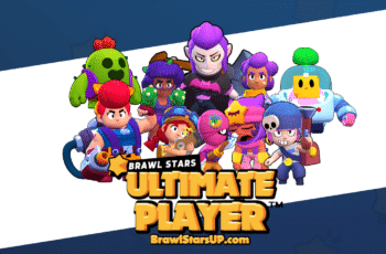 Ultimate Player - Brawl Stars Characters 2021 Updated List