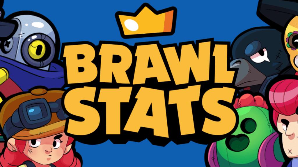 Brawl Stars Stats