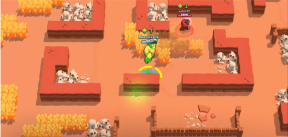 Quick Guide To Using El Primo Brawl Stars UP!