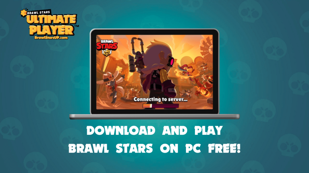 Download and Play Brawl Stars on PC Free