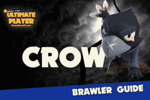 Brawl Stars Everything You Need To Know To Win More Games Crow Brawl Stars Character Guide