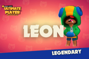 Brawl Stars Everything You Need To Know To Win More Games Leon Brawl Stars Character