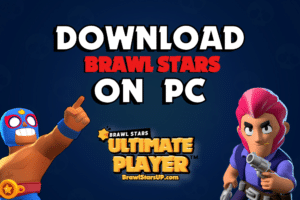 Brawl Stars Characters Everything You Need To Win BRAWL STARS PC DOWNLOAD
